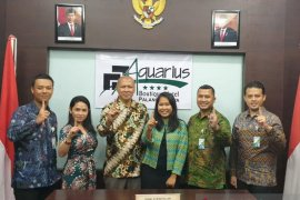Dua perusahaan di Kalimantan Tengah berhasil raih anugerah Paritrana