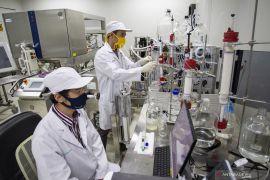 Lembaga Eijkman sebut proses pengembangan vaksin Merah Putih sudah 50 persen selesai