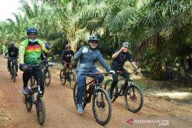 "Pemprov Bangka Belitung terap ""car free day"" protokol COVID-19"