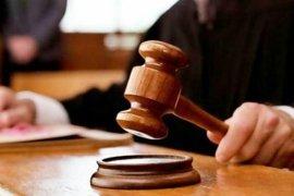 Miliki sabu 5 kg,  PN Bengkalis vonis dua kurir 16 tahun penjara