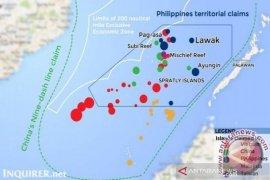 Filipina protes atas kehadiran China yang mengancam di LCS