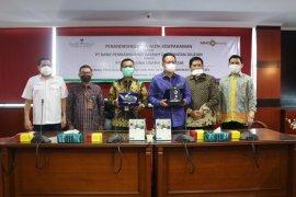 Bank Kalsel kerja sama dengan  MNC Guna Usaha Indonesia untuk optimalisasi kredit
