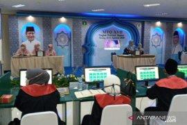 Kafilah Kota Tangerang raih medali emas di hari pertama MTQ Banten