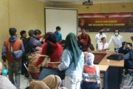 Korban investasi bodong di Cianjur berharap polisi segera tangkap pelaku
