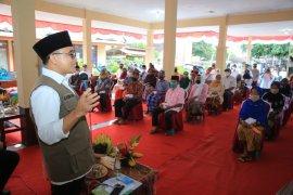 Bupati Banyuwangi terus kampanyekan pencegahan COVID-19 kepada masyarakat