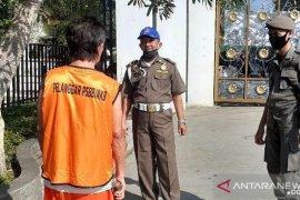 Pemkab Cianjur perluas razia masker tingkatkan disiplin warga