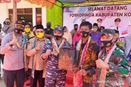 Bumi Asih the best resilient village in Kotabaru