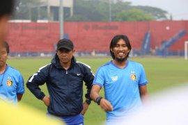 Persik Kediri tunjuk Budi Sudarsono sebagai pelatih