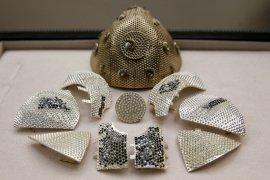 Ini masker COVID termahal