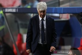 Gasperini sebut detil kecil pembeda Atalanta dan PSG