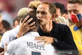 Thomas Tuchel yakin tampil perdana di final Liga Champions bukan faktor kelemahan PSG