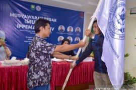 Zarman Saputra Uly terpilih jadi ketua Ippemas di Kota Sabang