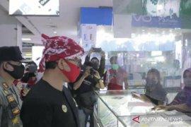 Pemkot Bogor berlakukan kembali denda bagi pelanggar penggunaan masker