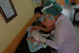 "Nihil ""stunting"", Puskesmas I Densel-Bali tetap layani ibu hamil saat pandemi"