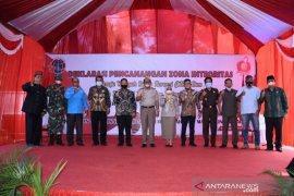 "Bupati Madina dukung program ""Jempol Ramah"" BPN"
