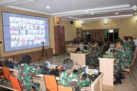 Pangdam Tanjungpura: TNI siap bantu tangani COVID-19 serta pemulihan-ekonomi