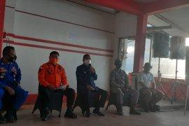 Tim SAR Ambon hentikan pencarian warga AS  hilang saat selam