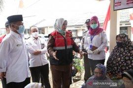 Bupati Irna ingatkan warga jaga pola makan agar terhindar dari penyakit