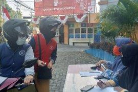 SMA di Sidoarjo bagikan kuota internet kepada siswa