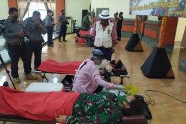 PMI Bali sediakan stok darah untuk terapi plasma konvalesen