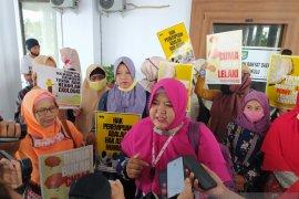 Peserta Pilkada Bengkulu diminta peduli keadilan gender dan ekologis