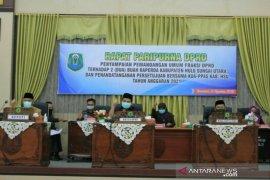 Fraksi Nasdem-PDIP dorong digitalisasi aset daerah