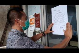 OJK cabut izin usaha BPR Lugano Kota Bekasi