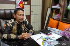 DPRD Banjarmasin minta kejelasan detail proyeksi pendapatan APBD-P menurun