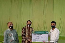 Pemkab Pohuwato daftarkan program JKN-KIS bagi aparat desa