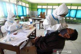 Kalbar gunakan laboratorium milik pemda untuk pemeriksaan COVID-19