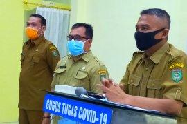 Pemkab Asahan salurkan bantuan COVID-19 kepada 56.418 KPM