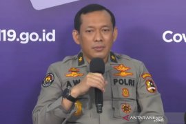 15 terduga teroris kelompok JAD ditangkap Densus 88 di Jakarta dan Jabar
