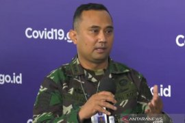TNI dukung penegakkan disiplin protokol kesehatan bagi masyarakat