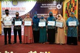 Ini dia gampong Gammawar terbaik Aceh Utara di tahun 2020