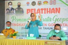 Sekda Gorontalo: pemandu penting dalam promosi wisata