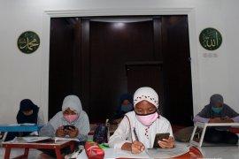 Kemendikbud : Sekolah perlu berikan dua opsi pembelajaran