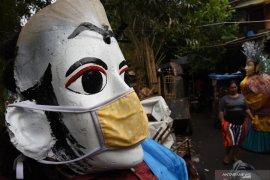 91,2 persen pasien COVID-19 di DKI Jakarta sembuh