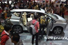 Penjualan mobil Honda naik berkat dukungan program pembiayaan