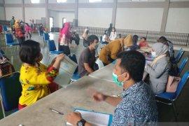 2.800 KK terdampak COVID,  di Kota Tangerang terima bansos belanja tak terduga