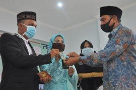 Calon pengantin akan di rapid test, begini penjelasan Kanwil Kemenag Aceh