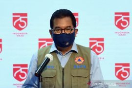 Jubir Satgas: Indonesia belum berhasil tekan COVID-19 secara konsisten