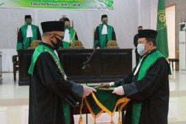 Pengadilan Agama Kuala Tungkal Tanjabbar dipimpin putra daerah