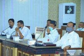 Pemkab Batanghari masuk 5 besar nasional pencegahan korupsi versi KPK