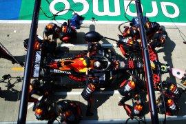 Formula 1: Verstappen pesimistis di Monza