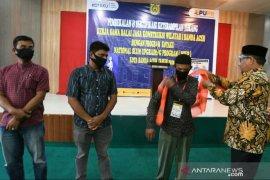 Chek Zainal: profesi tenaga kontruksi menjanjikan lewat sertifikasi