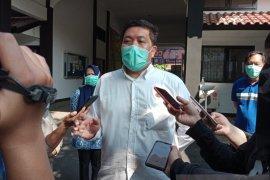 Dalam dua hari kasus positif COVID-19 di Purwakarta bertambah 20