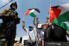 Hubungan UAE-Israel harus buat momentum mencari solusi Palestina-Israel