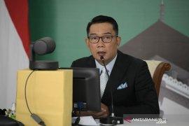 Kang Emil dijadwalkan akan disuntik vaksin COVID-19 buatan Sinovac pada 25 Agustus 2020