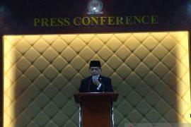 Wakil Ketua MPR meminta pemerintah lanjutkan MP3EI dan MP3KI