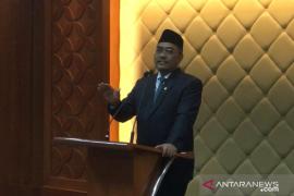 Wakil Ketua MPR: Ketahanan pangan 2021 artinya rakyat tidak usah cemas soal makan